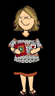 It's Mrs. Olson!