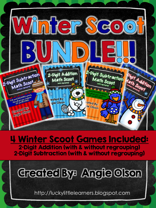 http://www.teacherspayteachers.com/Product/Winter-Scoot-Bundle-4-products-included-1068033