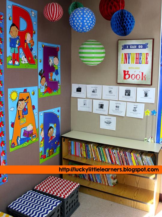 Close-up Classroom Snapshots (part #1)…