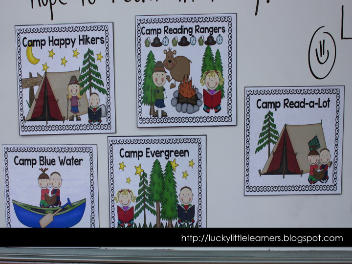 http://www.teacherspayteachers.com/Product/Classroom-Camping-Posters-1140856
