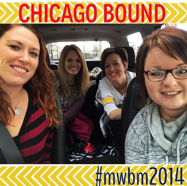 Midwest Blogger Meet Up