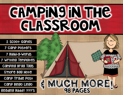 https://www.teacherspayteachers.com/Product/Camping-in-the-Classroom-Pack-1140478