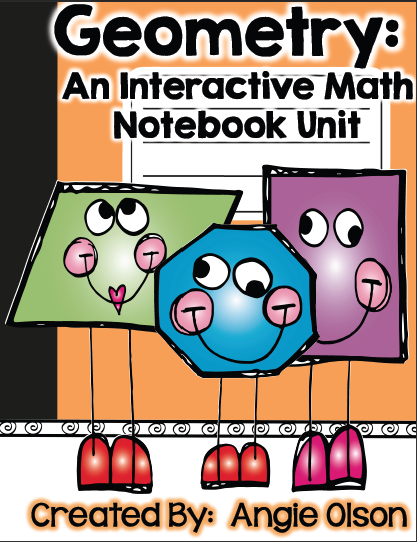 http://www.teacherspayteachers.com/Product/Geometry-Unit-Interactive-Notebook-Pages-1173127