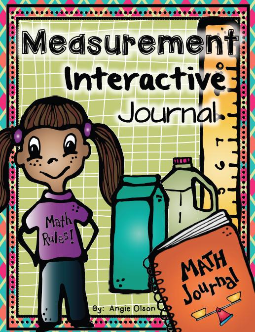 http://www.teacherspayteachers.com/Product/Measurement-Interactive-Notebook-Pages-1216619