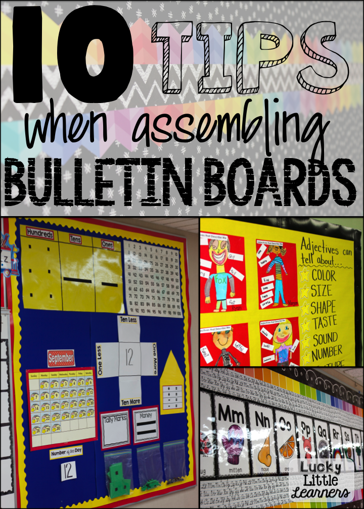 Robot Classroom Decoration Ideas : All things bulletin boards lucky little learners