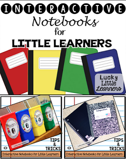 http://www.4mulafun.com/interactive-notebooks-for-little-learners-guest-post-by-lucky-little-learners/