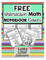 https://www.teacherspayteachers.com/Product/FREE-Interactive-Math-Notebook-Covers-1363148