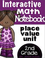 http://www.teacherspayteachers.com/Product/Place-Value-Interactive-Notebook-Pages-1268684