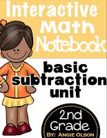 http://www.teacherspayteachers.com/Product/Subtraction-Unit-Interactive-Notebook-Pages-1357880