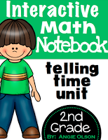http://www.teacherspayteachers.com/Product/Telling-Time-Unit-Interactive-Math-Notebook-Pages-1127579