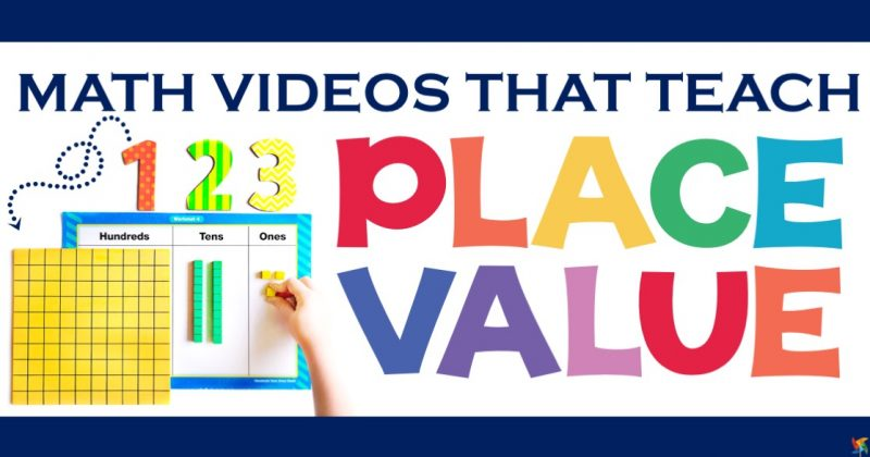 Videos That Teach Place Value