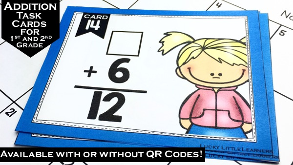 Kid Friendly Videos that Teach Addition - Lucky Little Learners