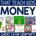 Children's Books that Teach Money