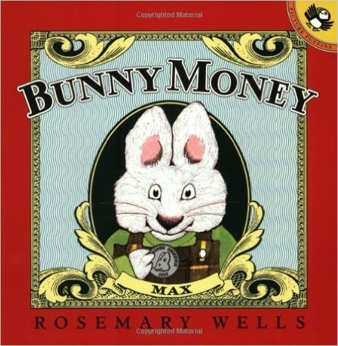 bunny-money