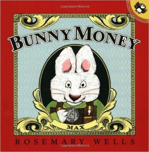 bunny-money