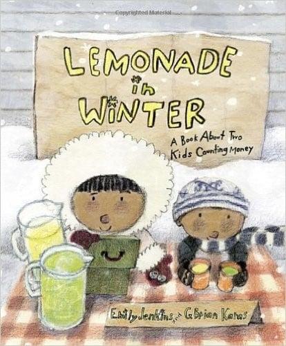lemonade-in-winter
