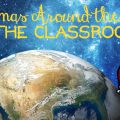 Christmas Around the World is a great unit to teach in the month of December. Take your students on a tour around the world as they learn about the Christmas traditions in the USA, England, Italy, Germany, France, and Russia.