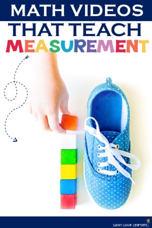 Math Videos That Teach Measurement
