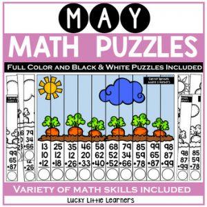 May Math Puzzles-1