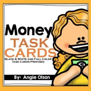 Money Task Cards-1
