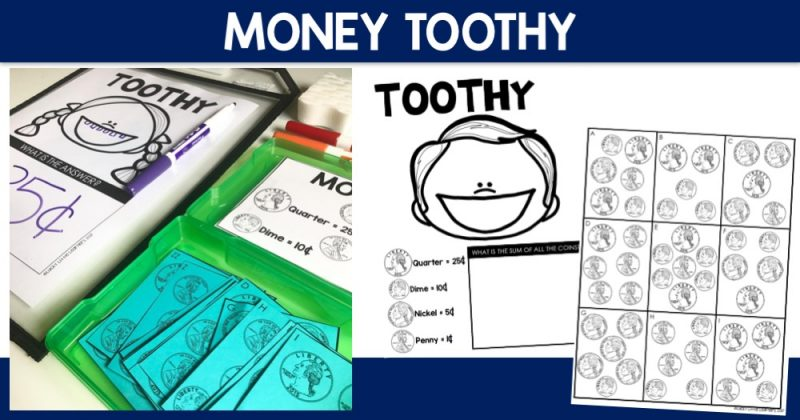 Money Toothy