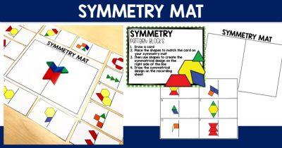 Symmetry Mat