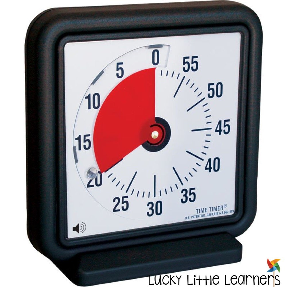 When launching math centers, it's important to get this right.  Whether you are launching math centers at the beginning of the school year or even mid-year, it is essential that you go through the necessary steps to lay the foundation for a successful math center time.