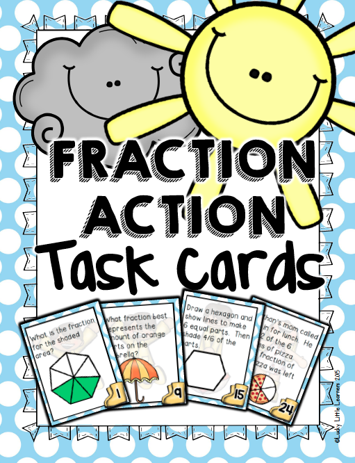 Teaching geometry and fractions can be fun! Tons of ideas for geometry activities, geometry anchor charts, geometry games, and geometry freebies! Teach 2.G.A.1 , 2.G.A.2 and 2.G.A.3 with fun and hands-on activities. Resources and ideas for both 1st grade and 2nd grade classrooms! #2ndgrade #1stgrade #math #taskcards