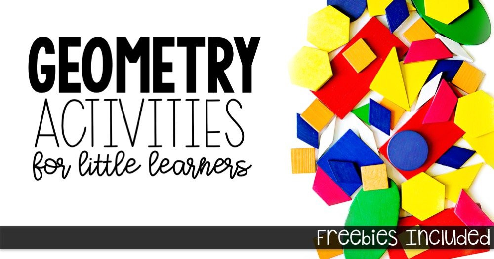 Activities for Teaching Geometry