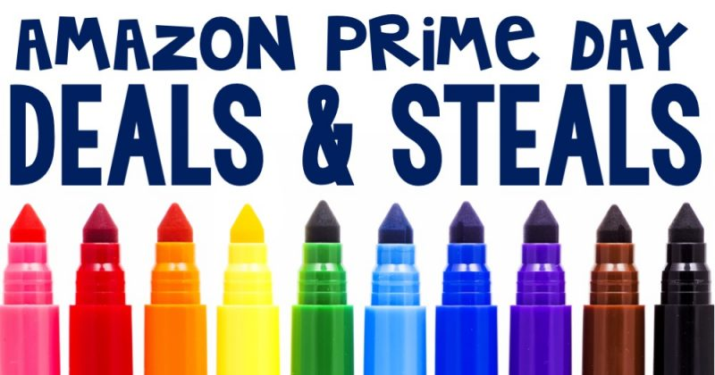 Amazon Prime Day Deals and Steals