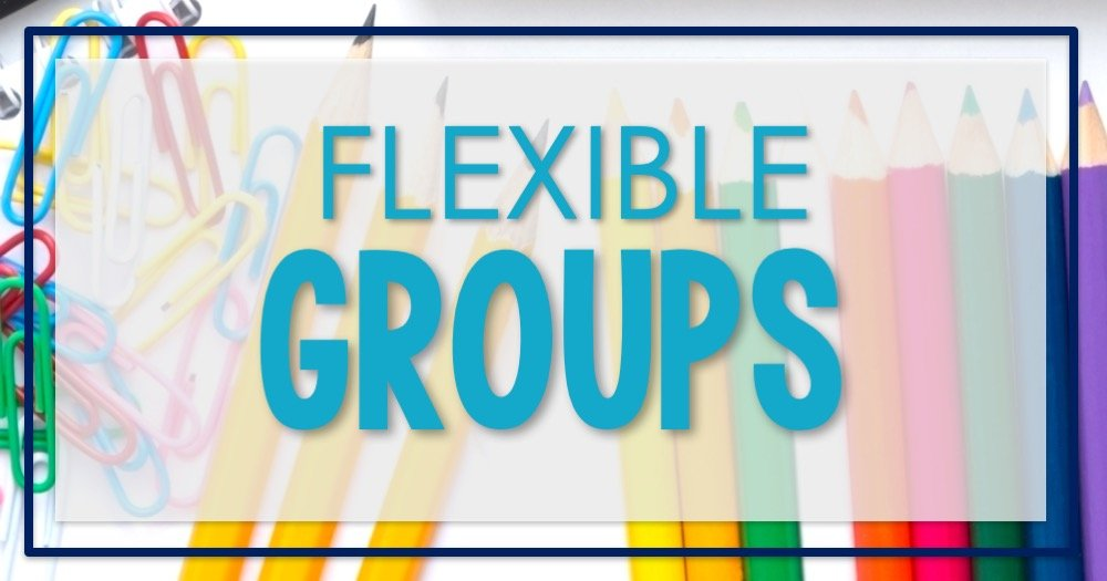 Flexible Groups