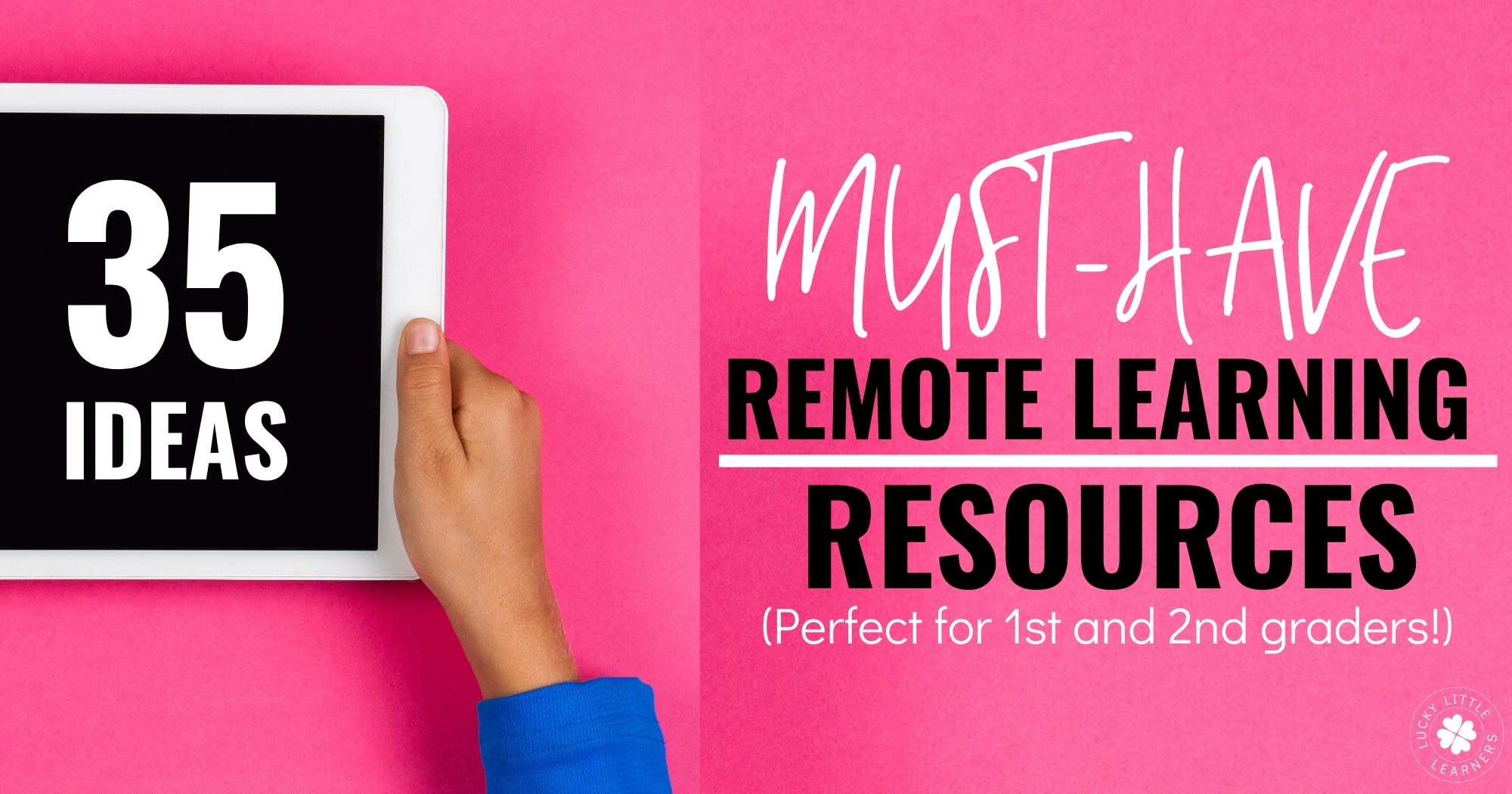 35 Useful Remote Learning Resources