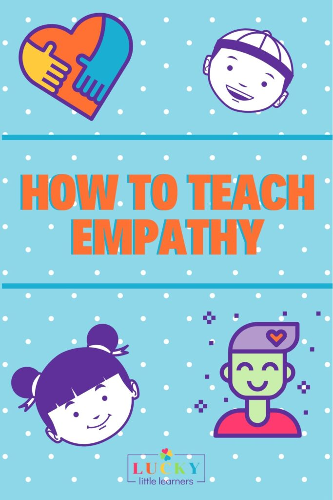 Teaching empathy in the classroom can be tricky.  Social emotional learning is a must have focus in all classrooms but we aren't always given the resources to do it.  This post gives you ideas in teaching empathy in the classroom.