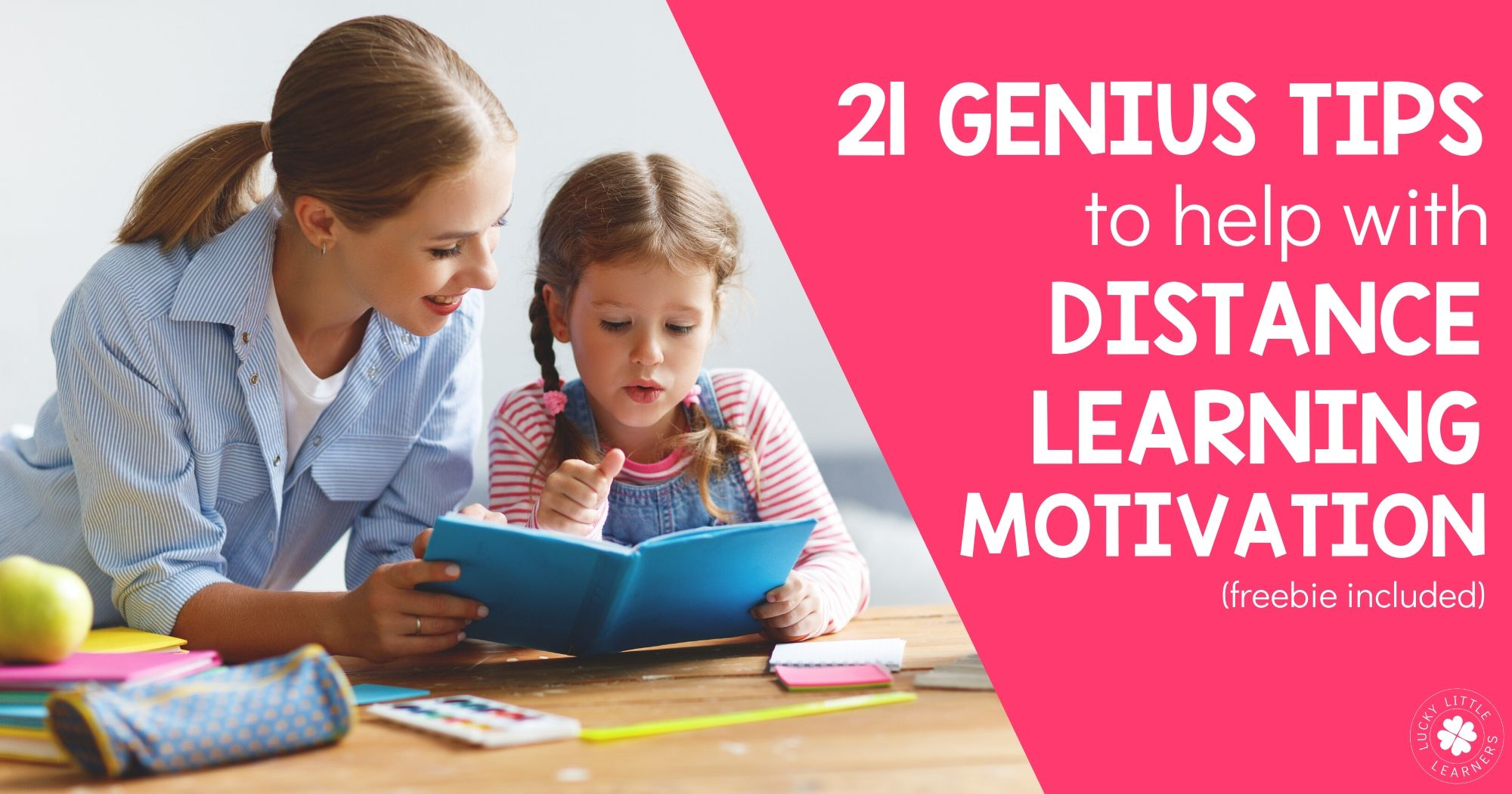 21 Genius Tips for Distance Learning Motivation