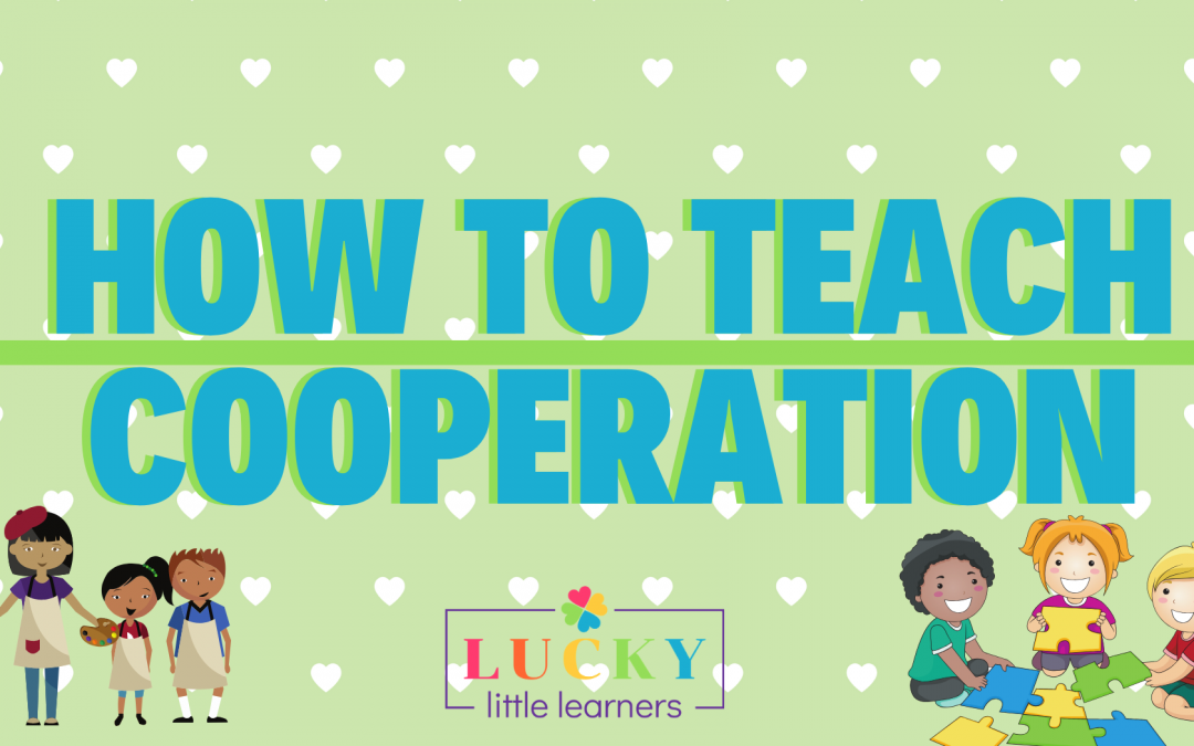 How to Teach Cooperation in the Classroom