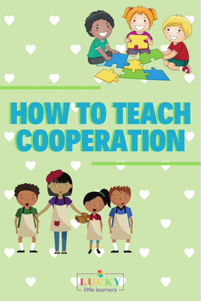 More than anything, we need to help our lucky little learners work together through collaboration and cooperation! Teamwork is such an important skill to practice in the primary classroom. Bring character education lessons and foster social emotion learning in your classroom with these activities and teaching ideas!