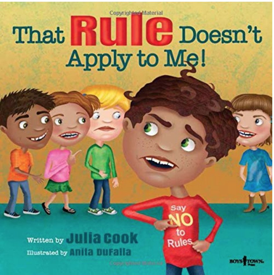 Teaching children about respect for self and peers is so important. This can be accomplished through both books and videos. This collection will be sure to grab your students' attention and open up the conversation to ways respect can be shown and demonstrated.