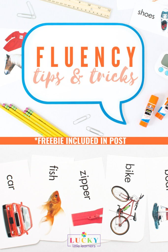 Teaching fluency during distance learning is tough. This post has daily ideas teachers can implement to help students become fluent readers both in the classroom or while remote learning.