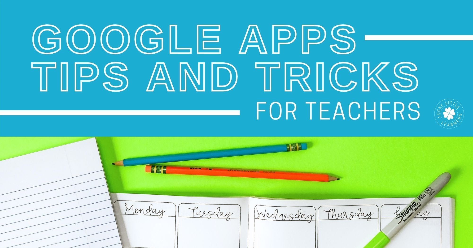 Google Apps Tips and Tricks for Teachers