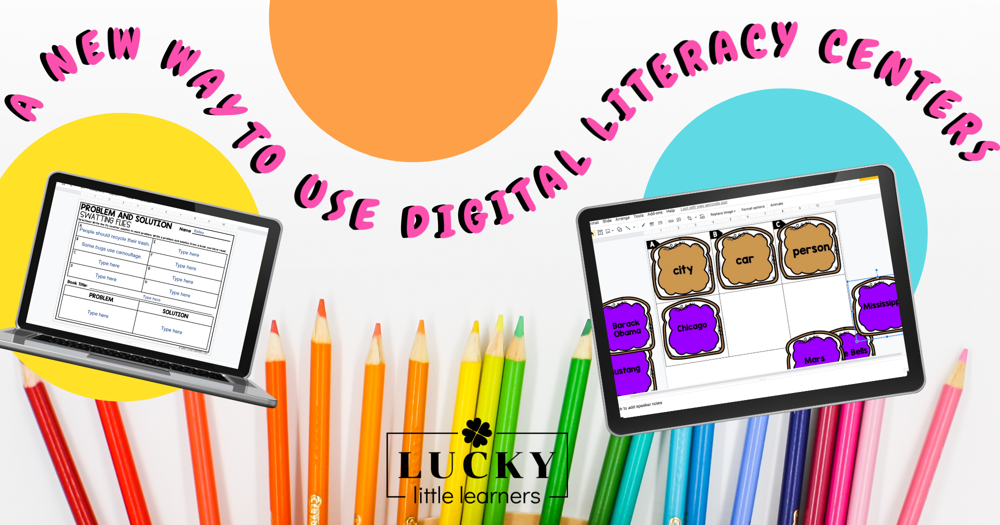 A New Way to Use Digital Literacy Centers
