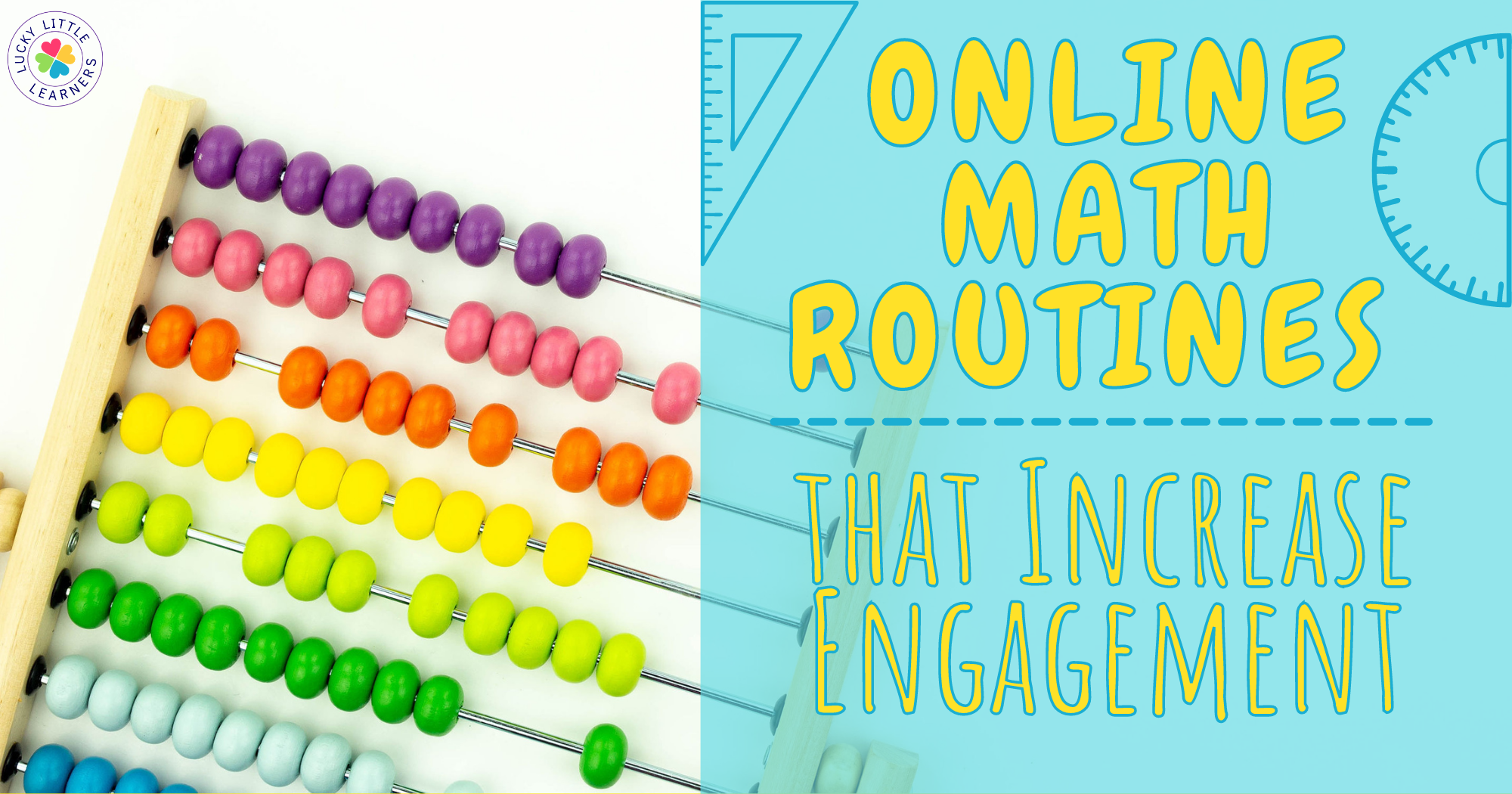 Online Math Routines That Increase Engagement