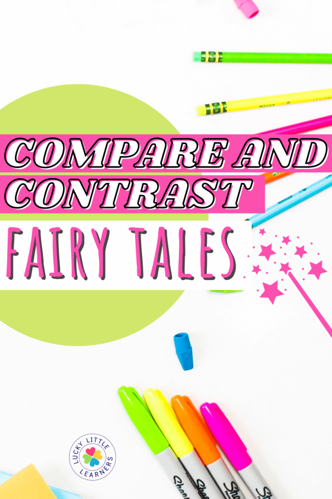 compare-and-contrast-fairy-tales