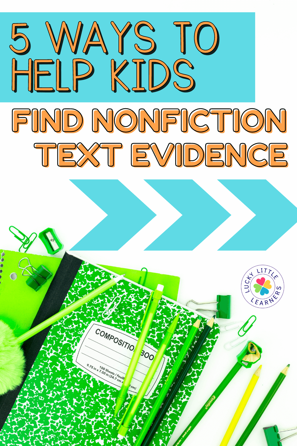 nonfiction-text-evidence