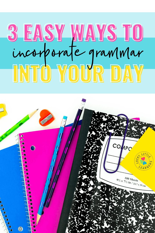 grammar-practice-ideas
