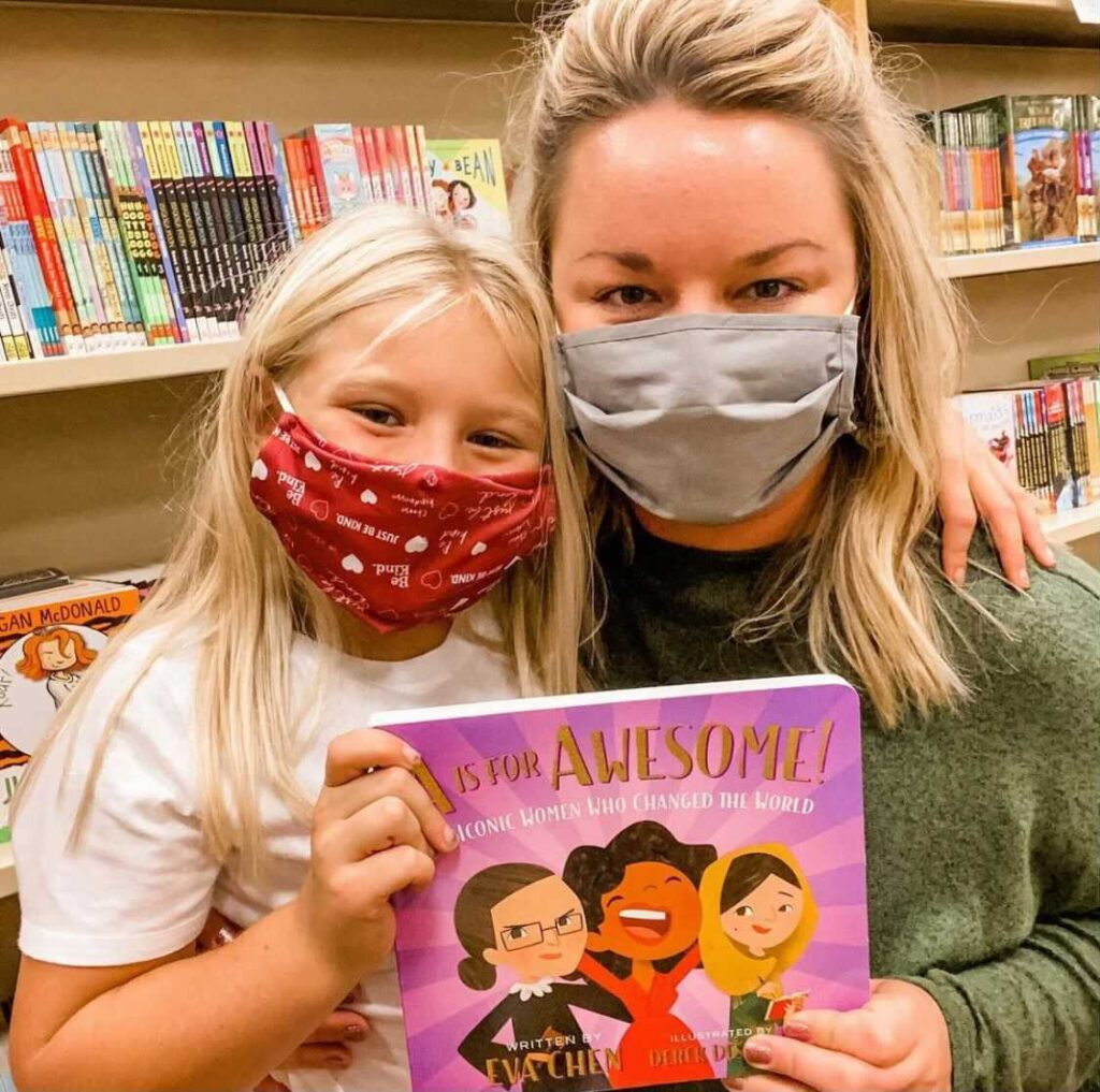 2nd Grade Read Alouds That Teach Kids About Women's History