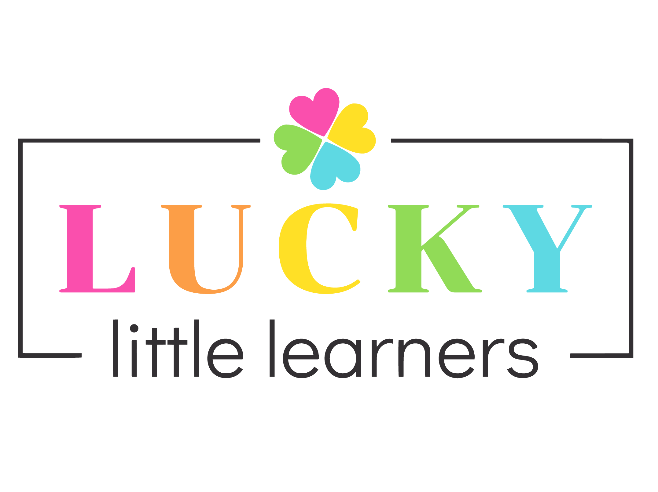 Lucky Little Learners