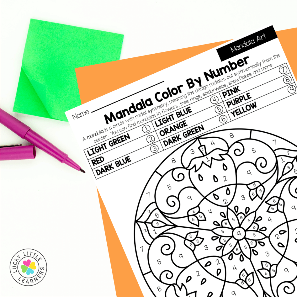 This pack contains activities for math, ELA, Social Studies, Science, Art and SEL to review and practice skills from second-grade standards. Each worksheet is different and brings a bit of fun to the learning as well! Your students will be eager to grab their crayon or pencil and get to work!