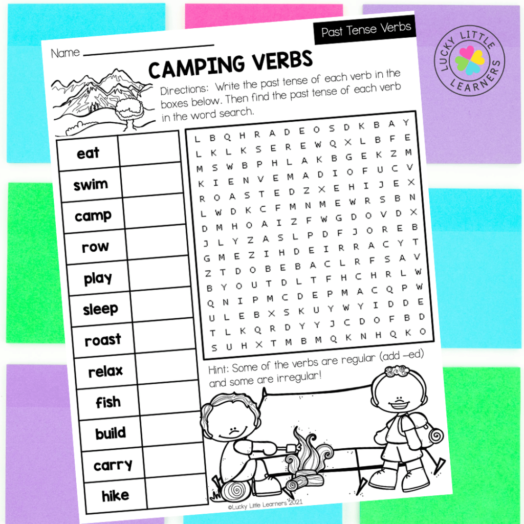 This summer review packet contains themed activities for math, ELA, Social Studies, Science, Art and SEL to review and practice skills from second-grade standards. Each worksheet is different and brings a bit of fun to the learning as well! Your students will be eager to grab their crayon or pencil and get to work!