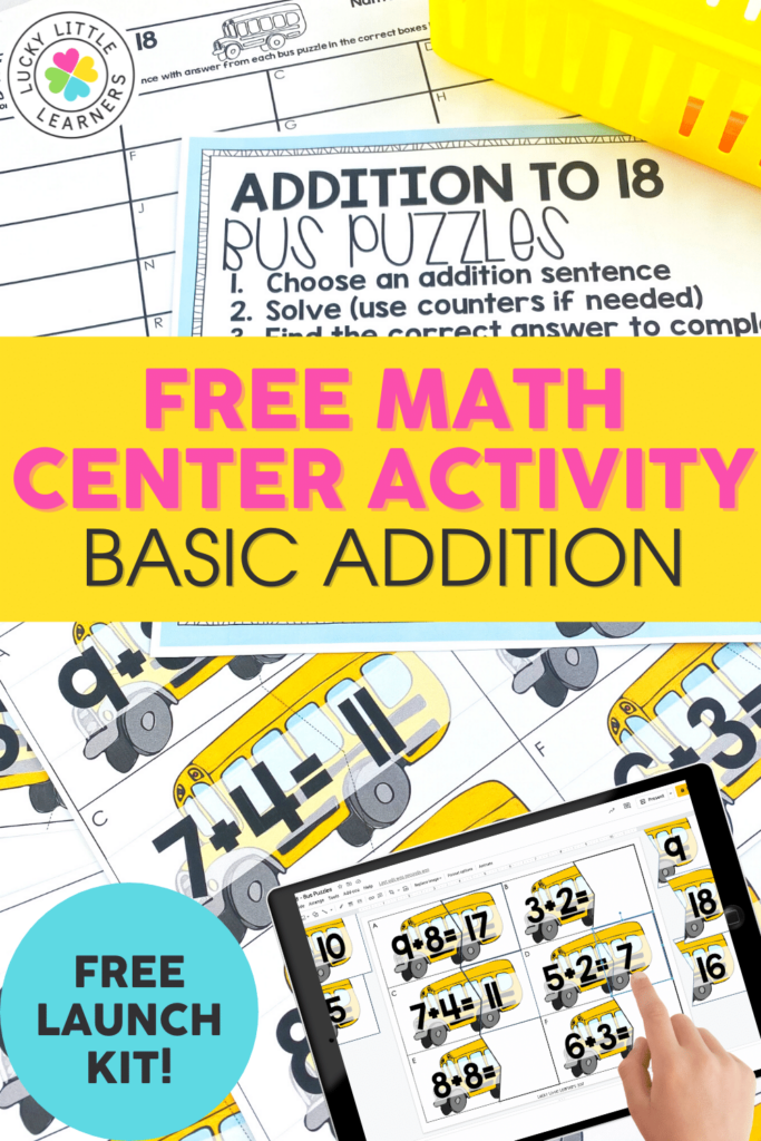 bus puzzles center game in digital and printed formats