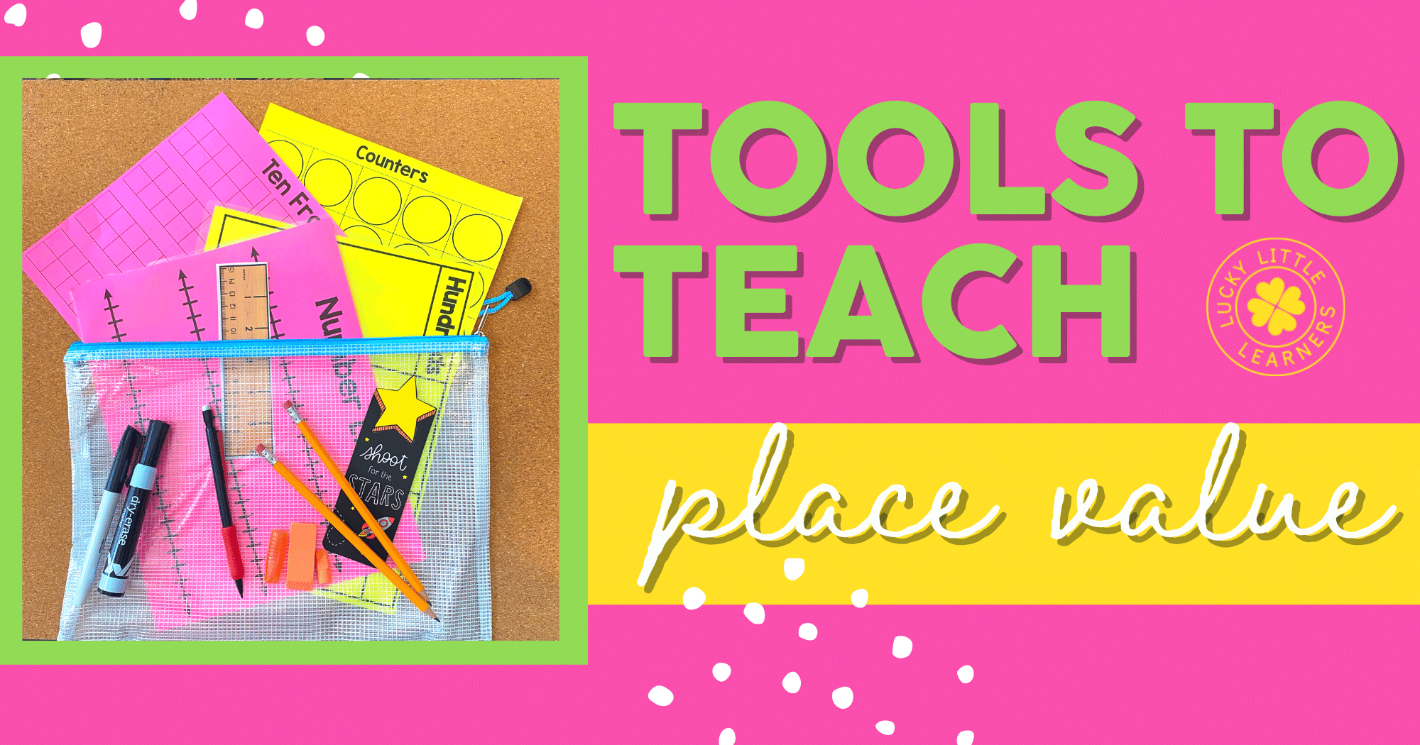 Tools to Teach Place Value